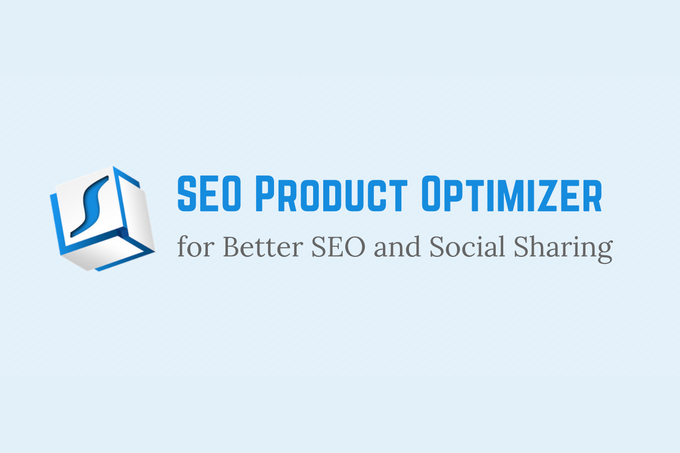 SEO Product Optimizer has been released on Shopify AppStore for Beta!