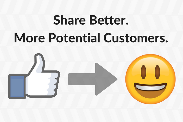 7 ways for Shopify store owners to share better posts on Facebook