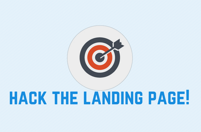 How to Create an Attractive Landing Page under $15?