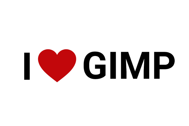 5 reasons why you should try GIMP to make simple marketing graphics